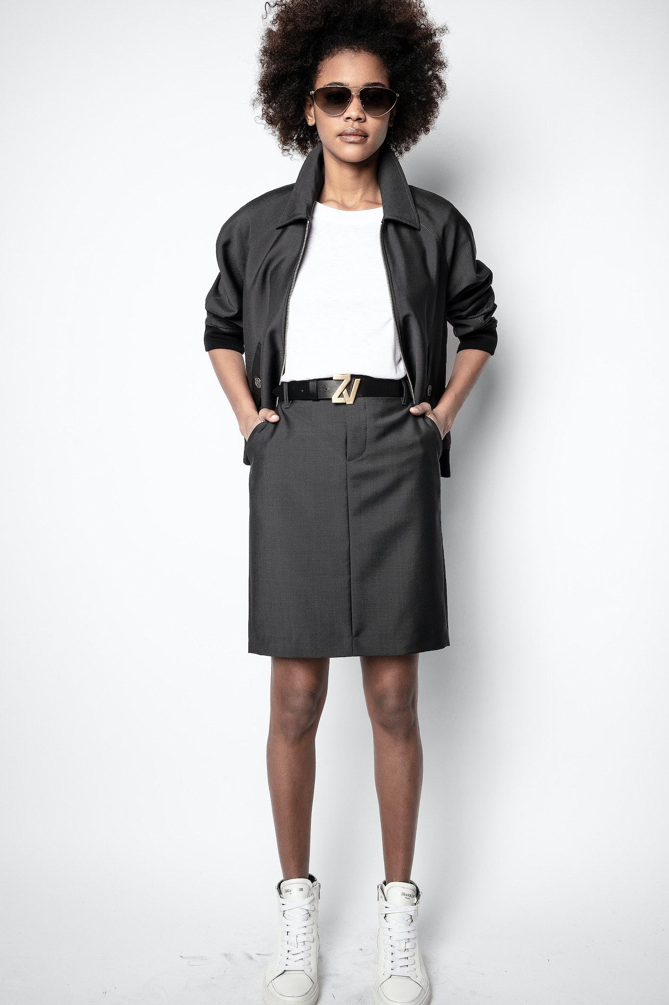 Jaxx Skirt