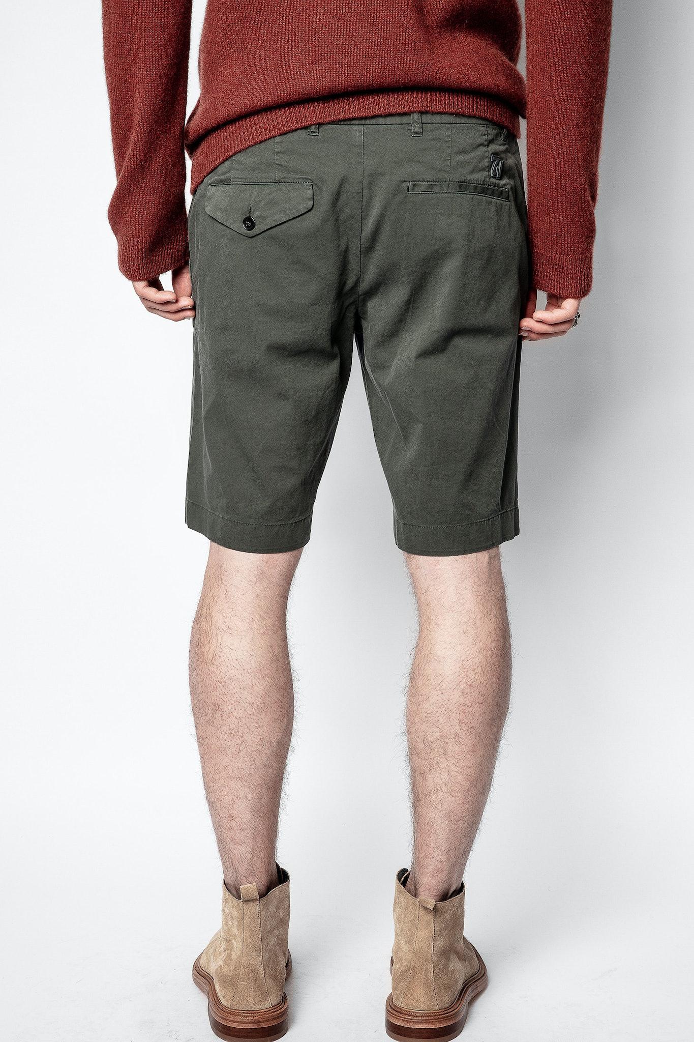 Pascal Chino Shorts