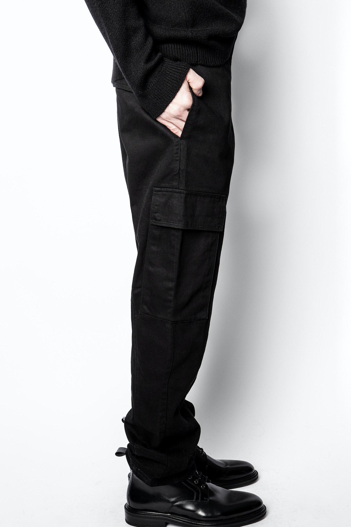 Pier Army Pants