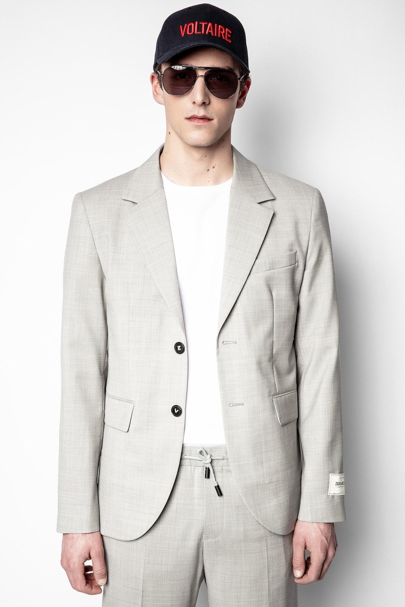 Viks Wool Jacket
