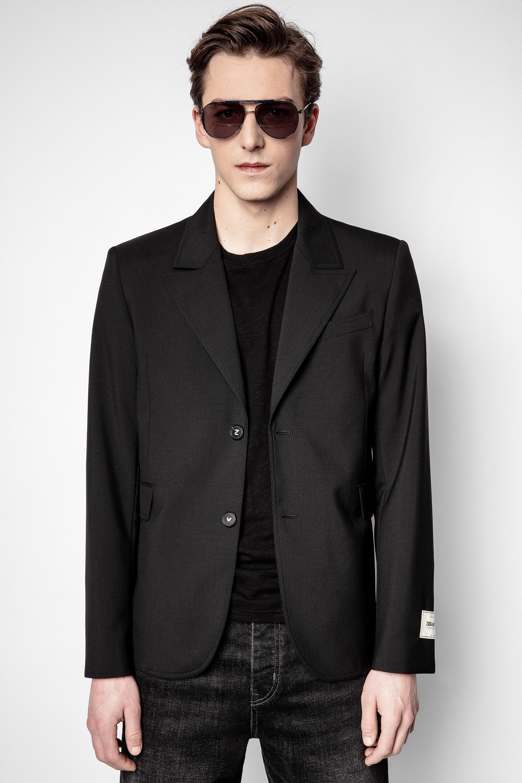 Visah Wool Jacket