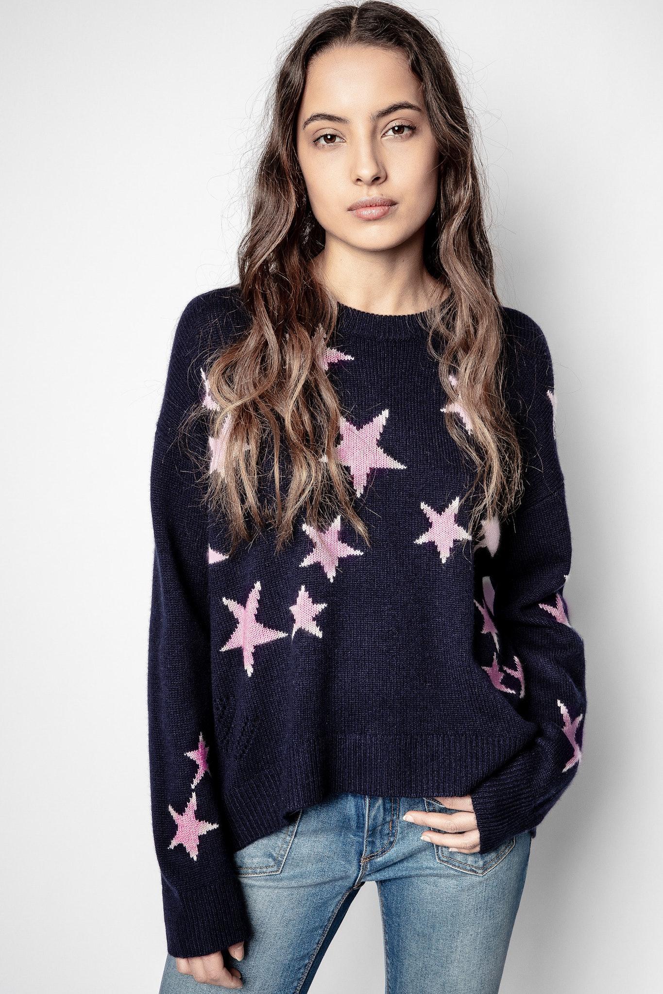 Pullover Markus Stars Kaschmir