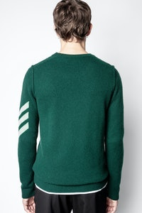 Kennedy Cachemire Sweater