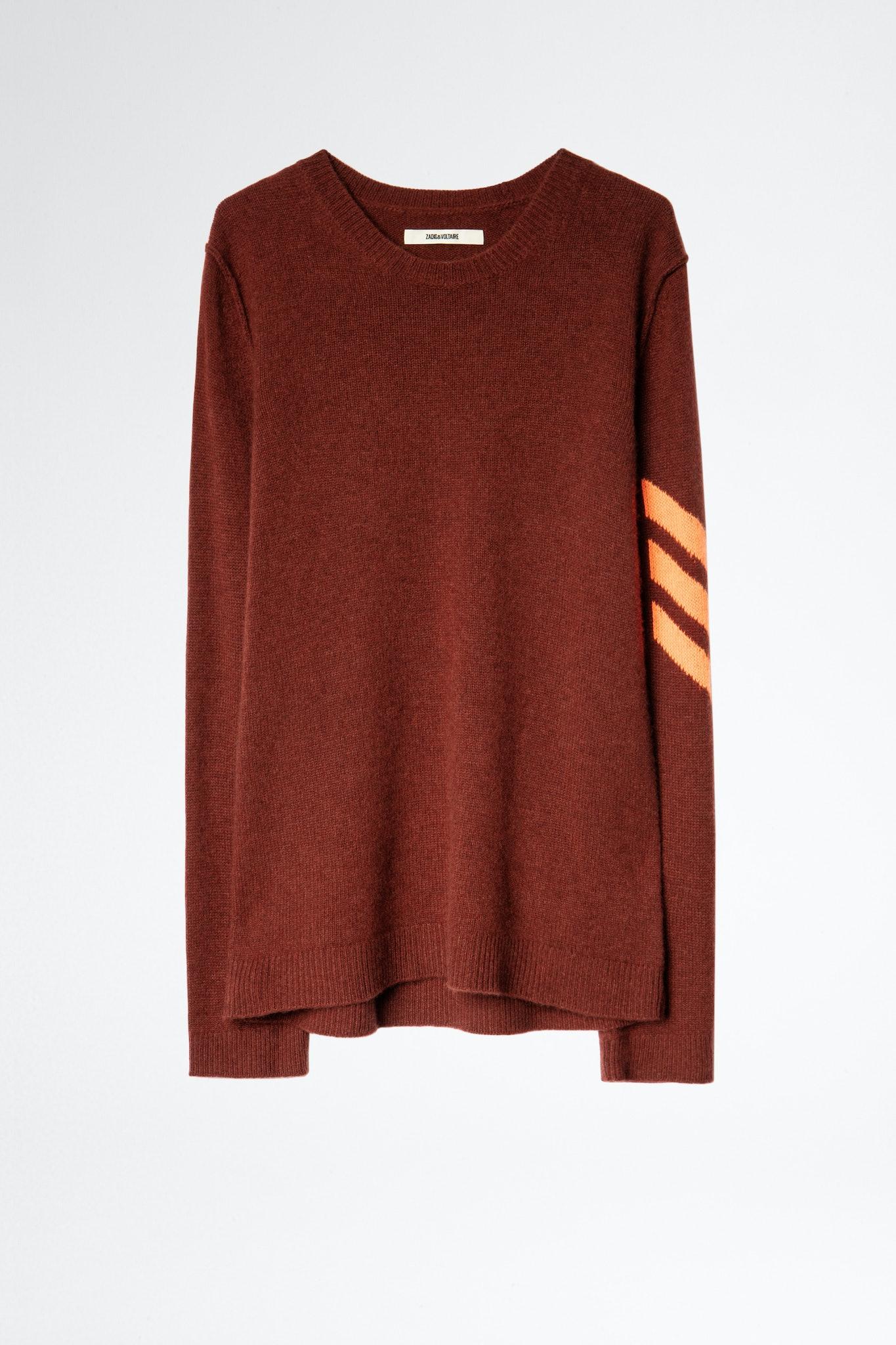 Kennedy Cachemire Sweater