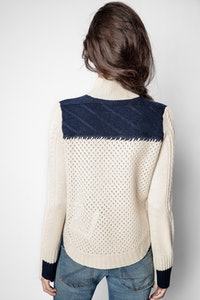 Pullover Rozenny