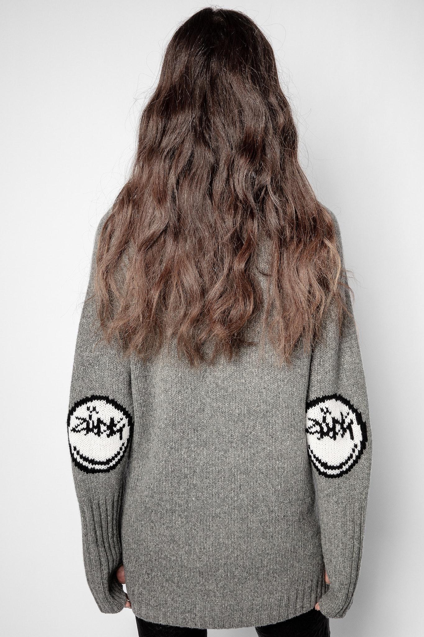 Valma Mérinos Sweater