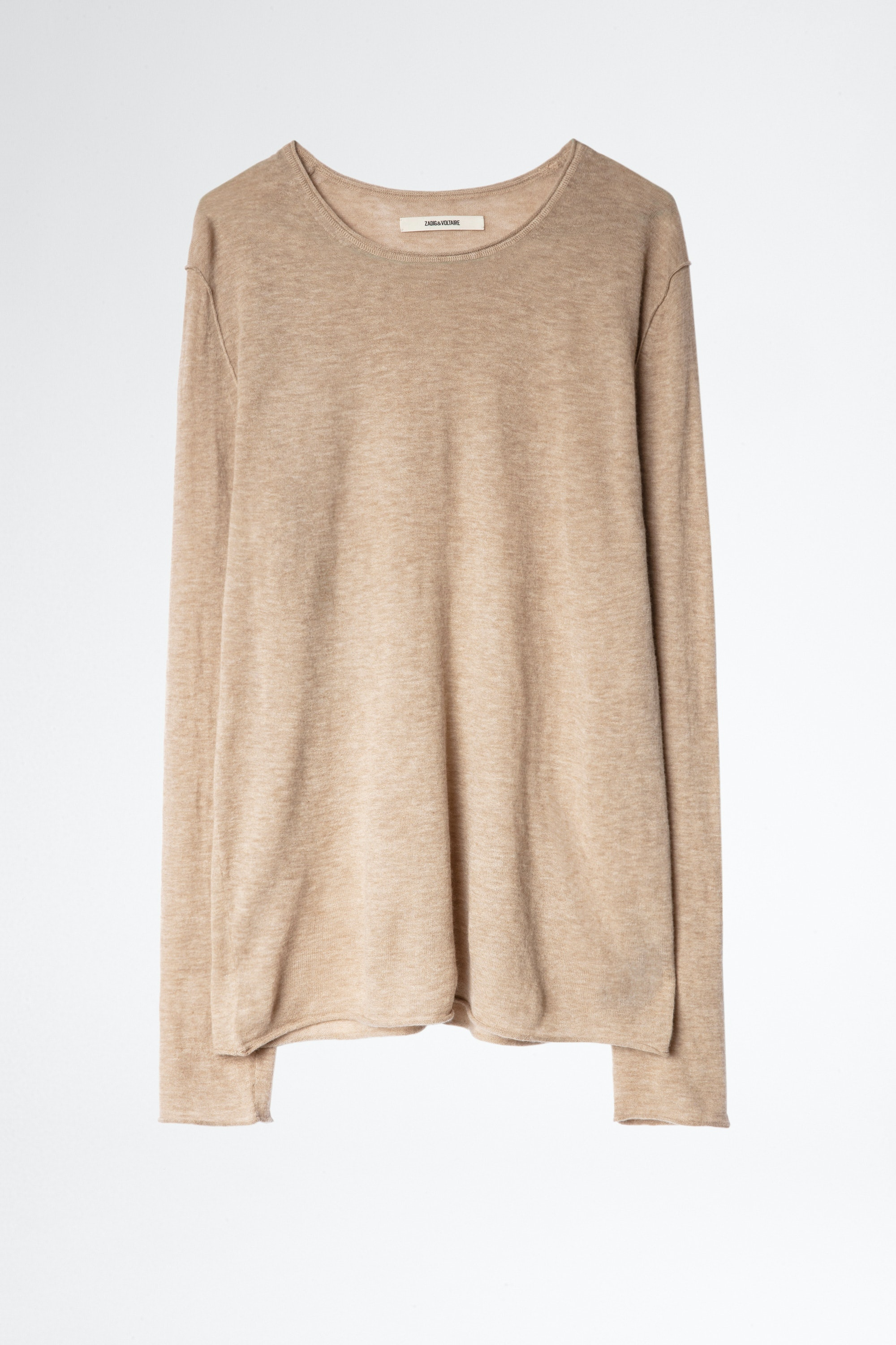 Pull Teiss Cachemire