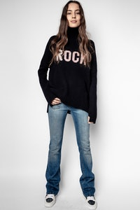 Alma Rock Mérinos Sweater