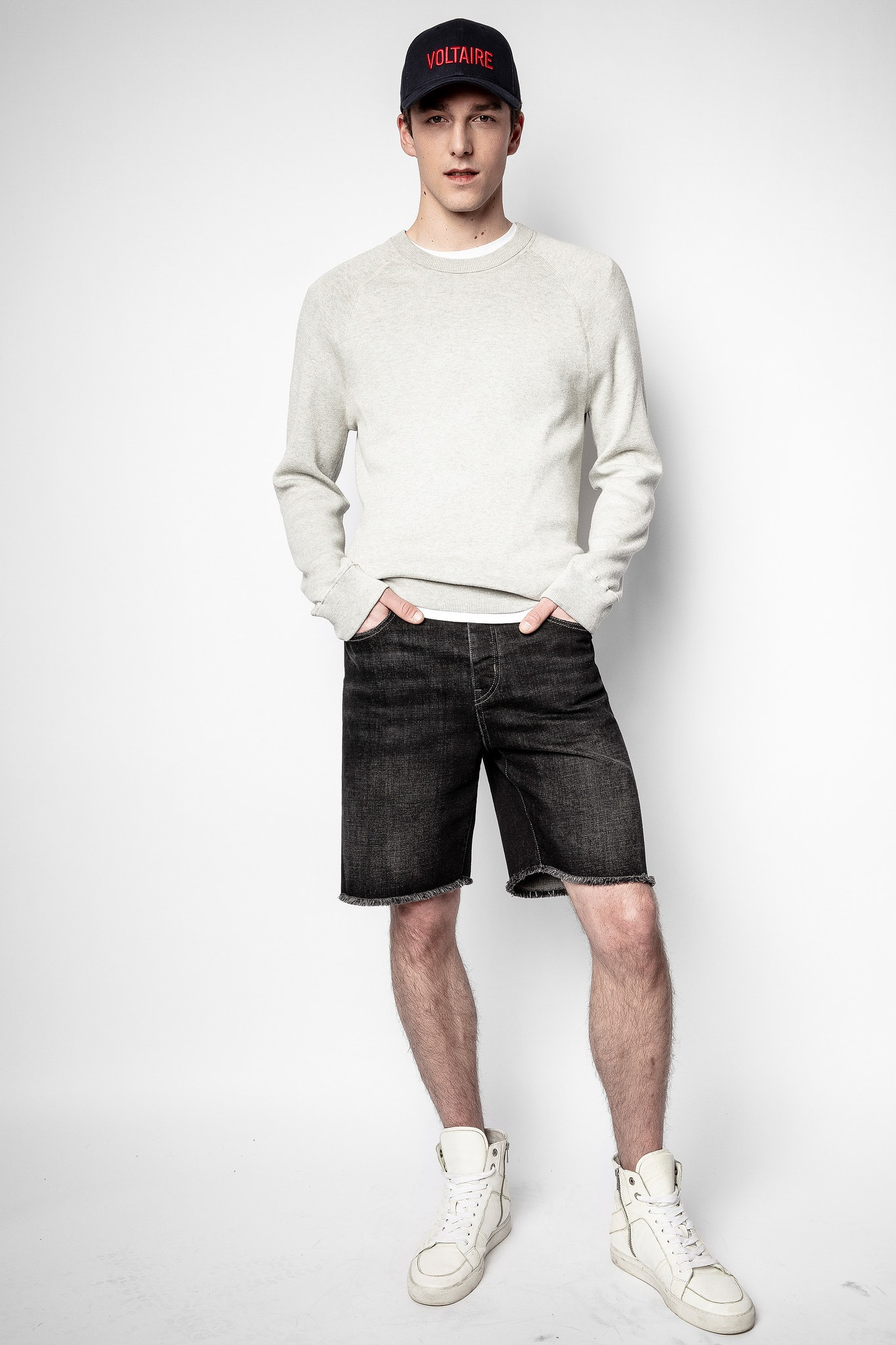 Lundy Sweater