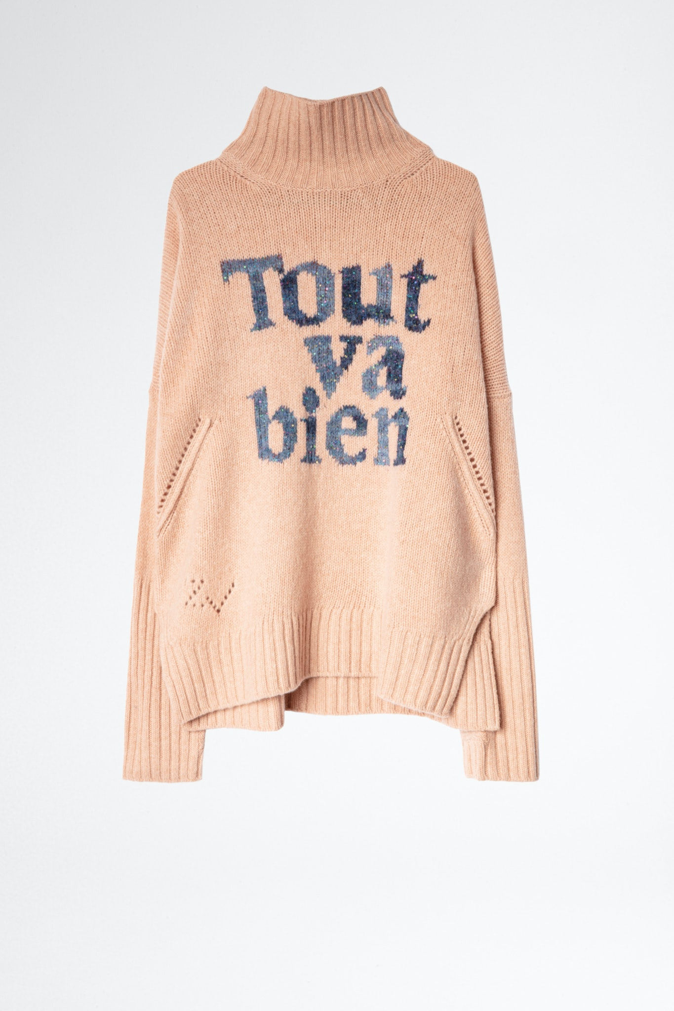 Alma Tout Va Bien Sweater