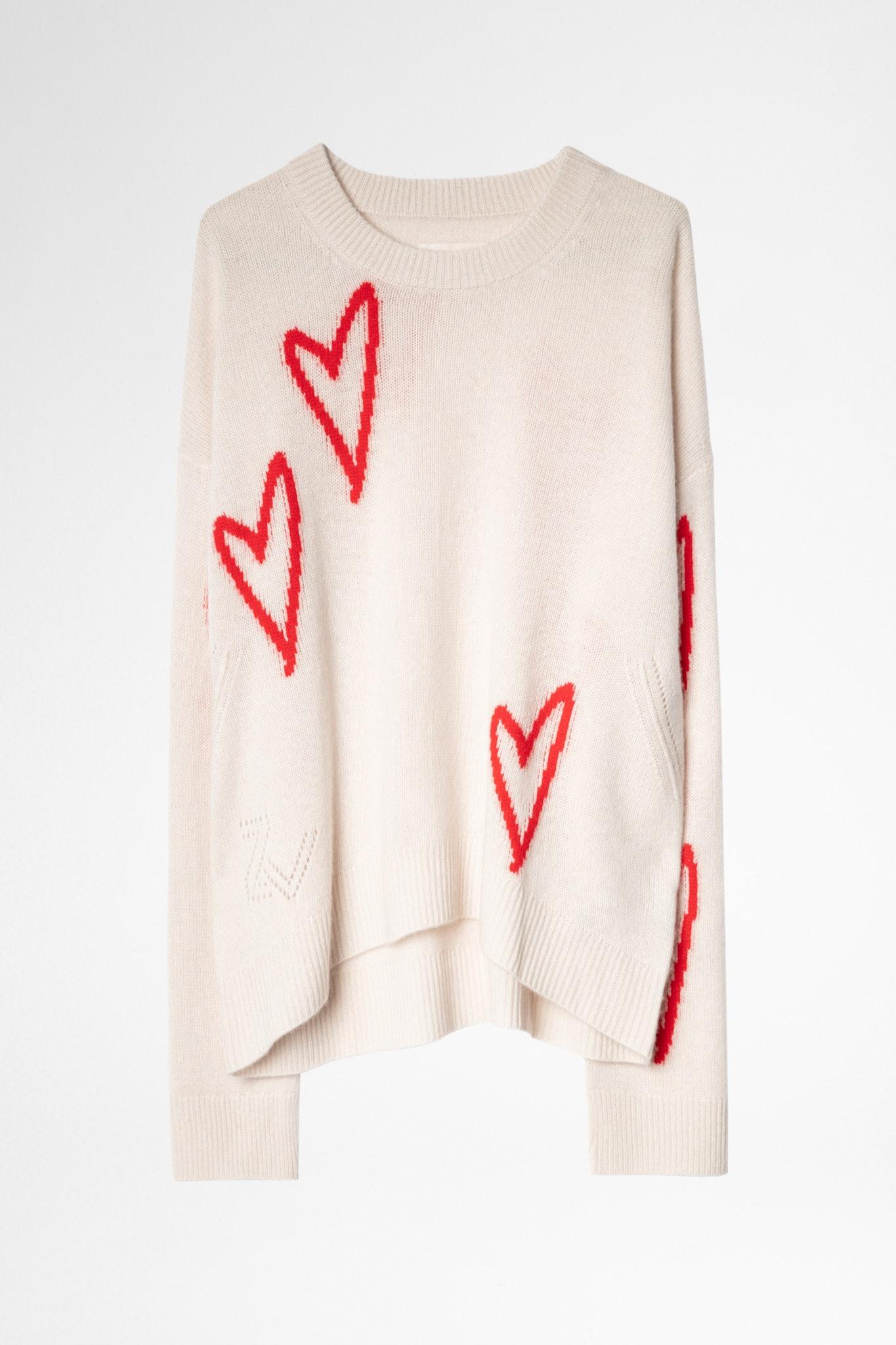 Markus Markus Cachemire Sweater