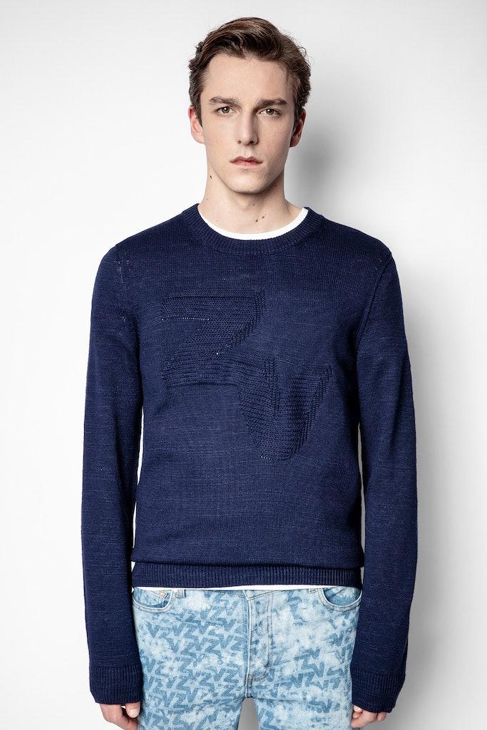 Jeremy Sweater