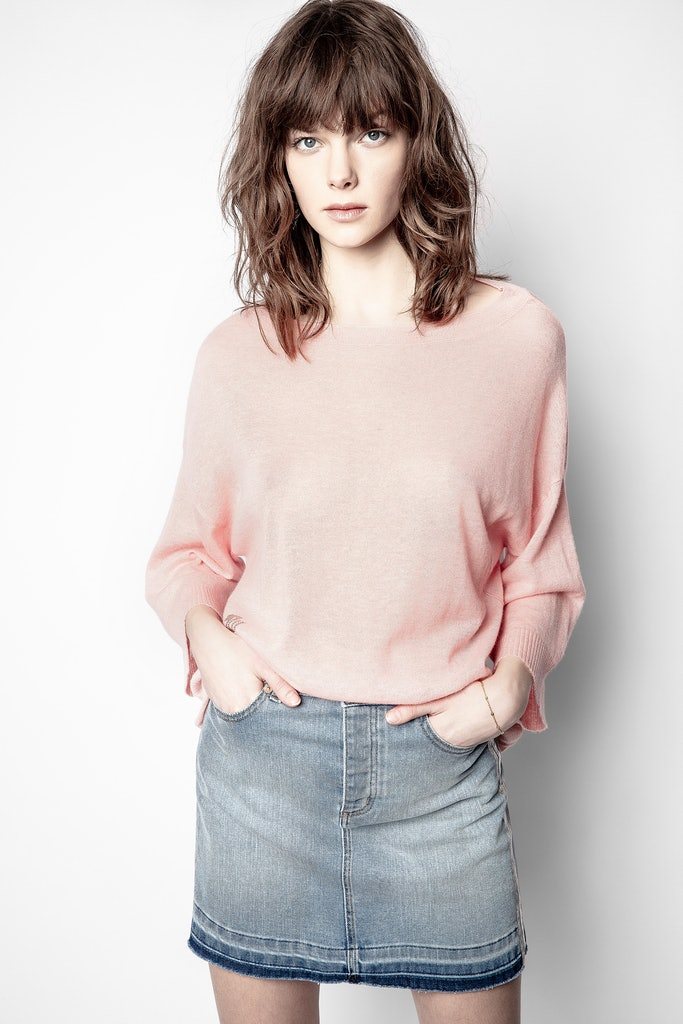 Flint Cachemire Sweater
