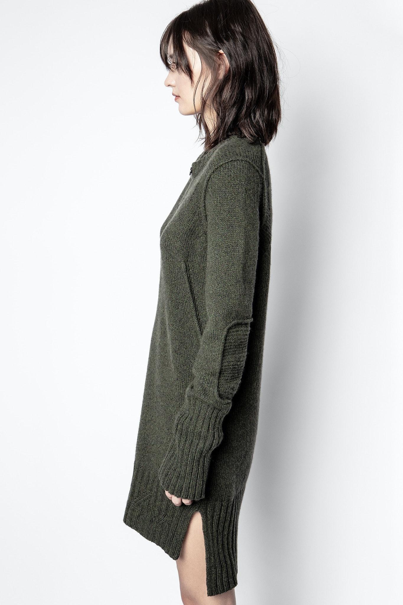 Iéna Cachemire Dress