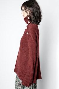 Alma Cachemire Sweater