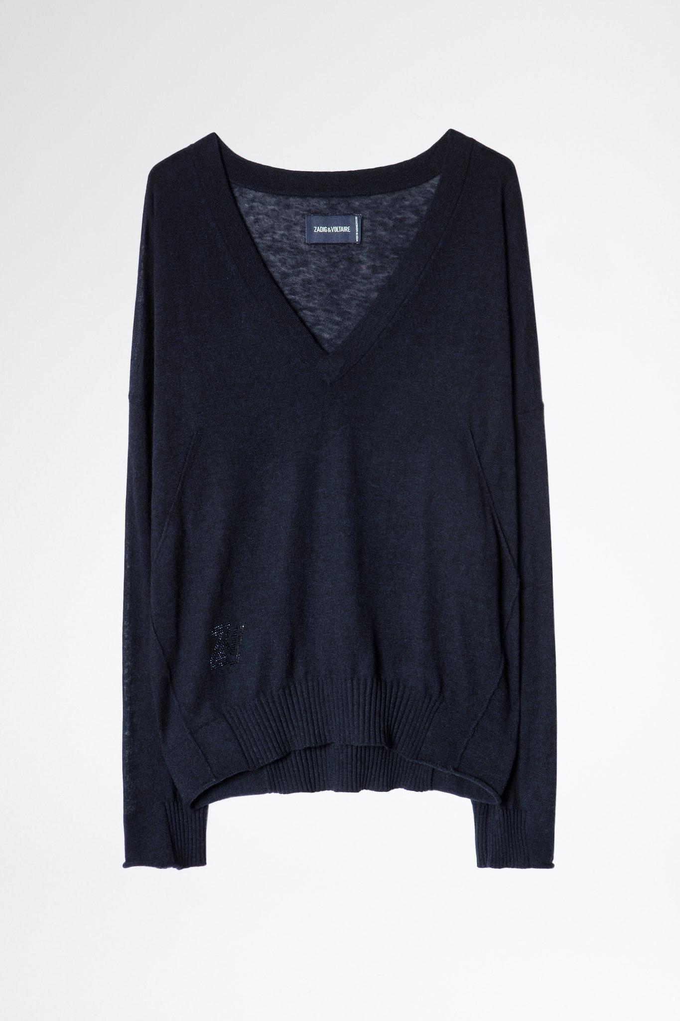 Brumy Cashmere Sweater