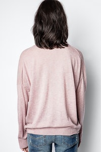 Brumy Cachemire Sweater