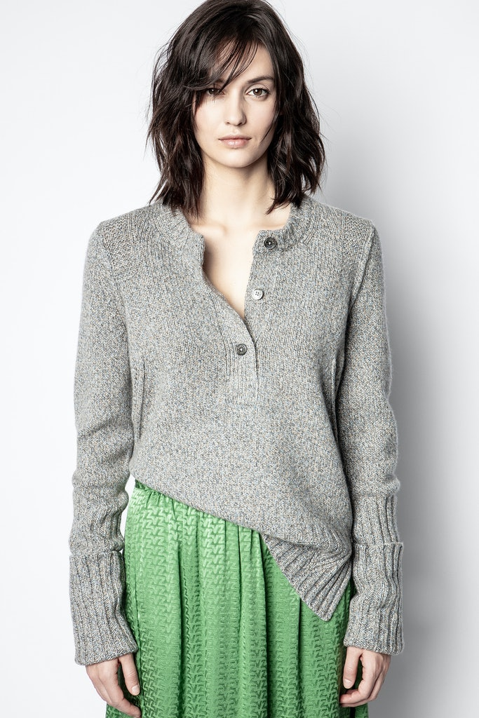 Liena Cachemire Sweater