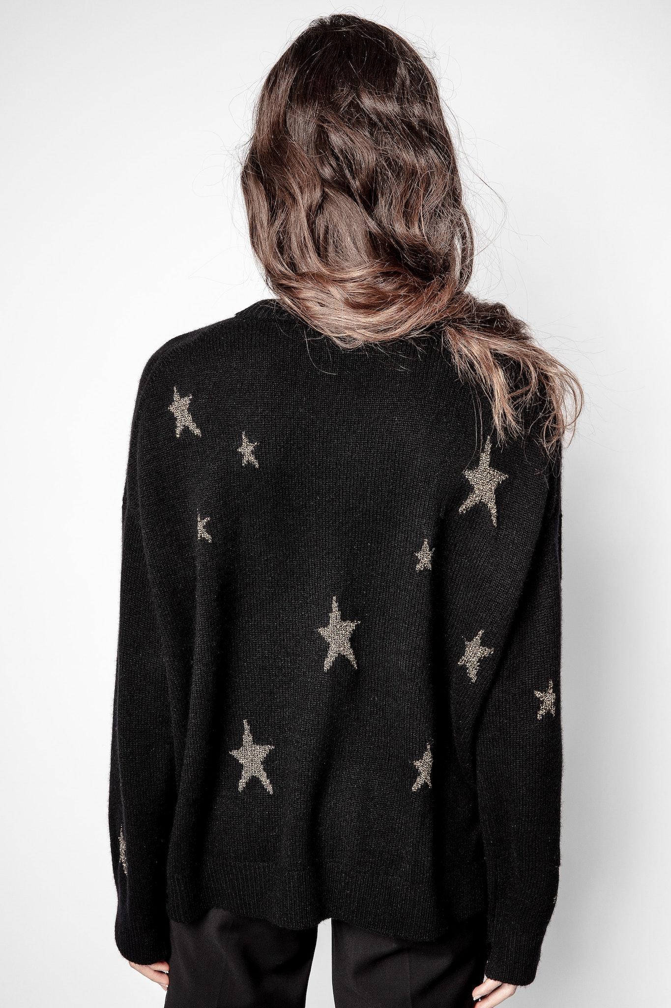 Pullover Markus Kaschmir Star