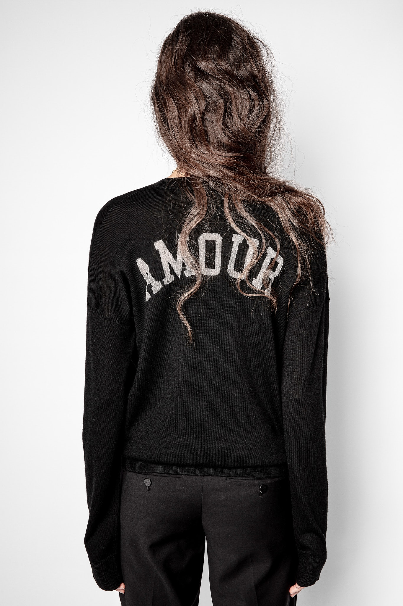Jersey Happy Amour