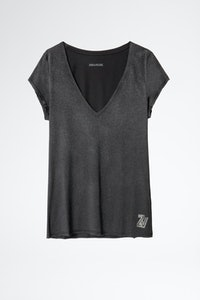 Cruz Glitter ZV T-shirt