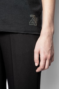 T-Shirt Cruz Glitter ZV