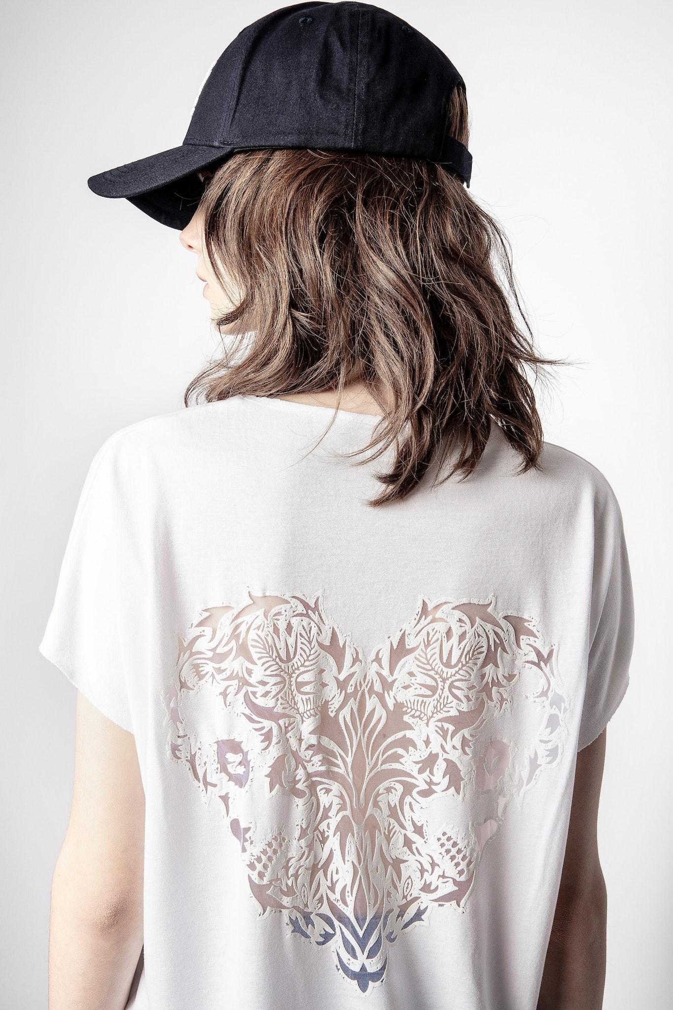 T-Shirt VI New Fishnet