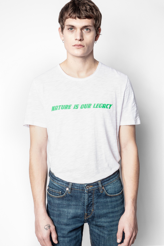 Camiseta Toby