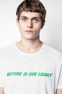 Toby T-shirt