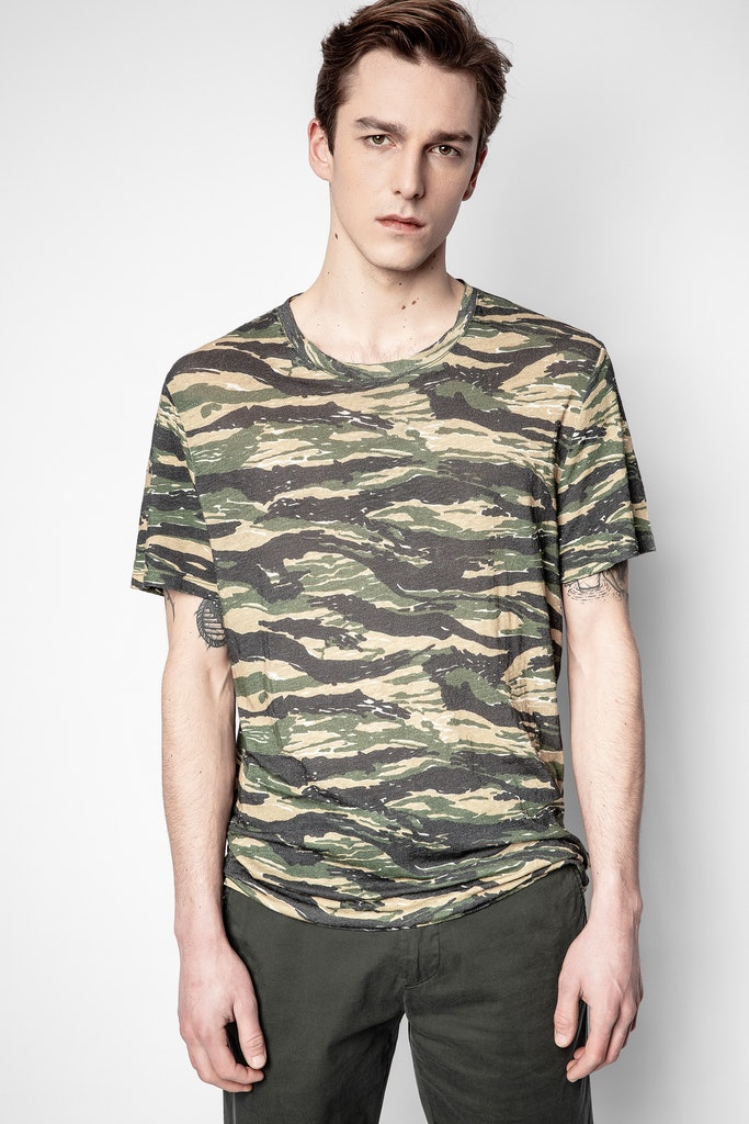 T-Shirt Tommy