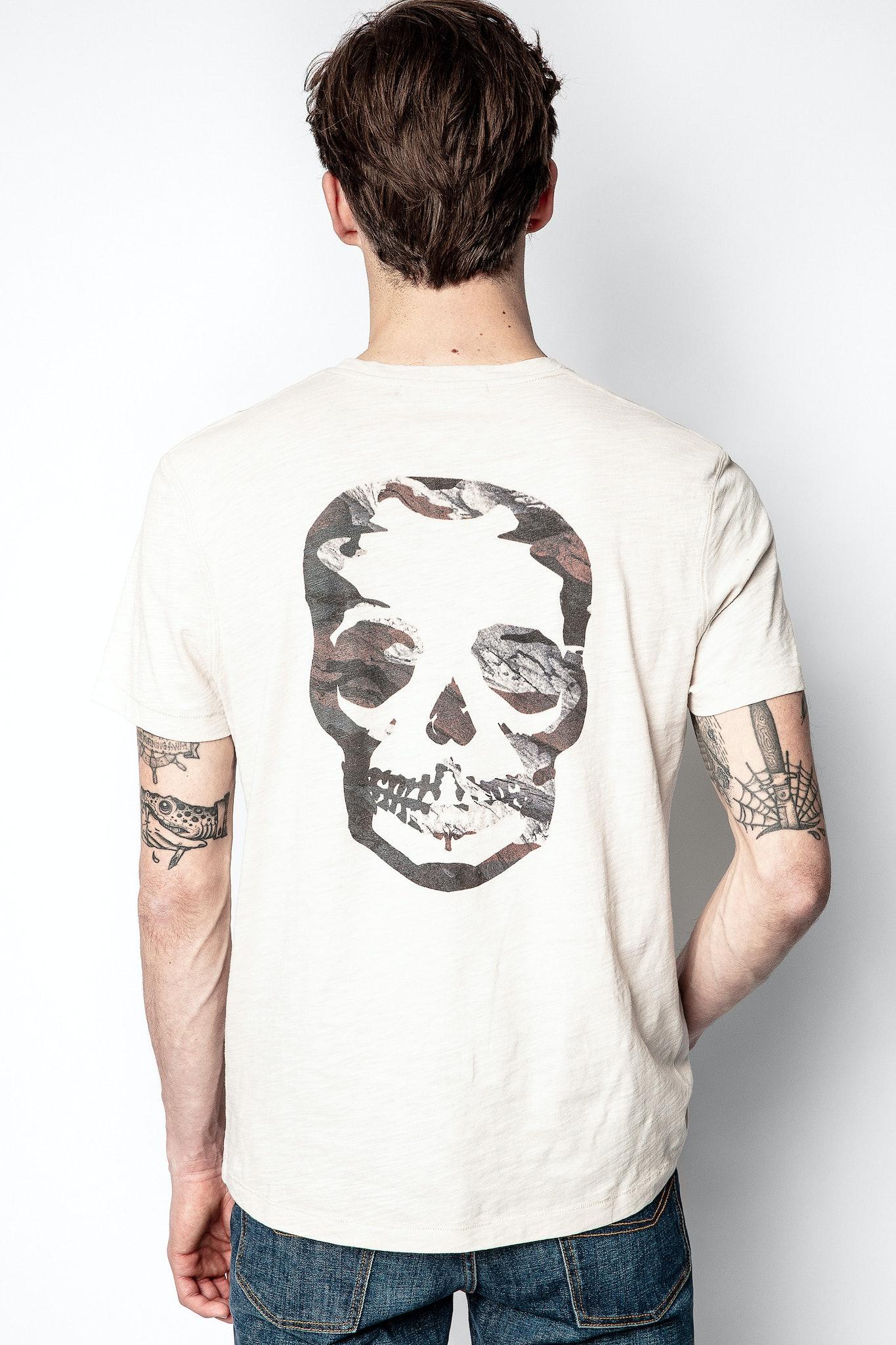 Camiseta Stockholm