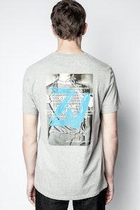 T-Shirt Ted Photoprint