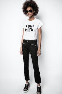 Woop Tout Va Bien T-shirt