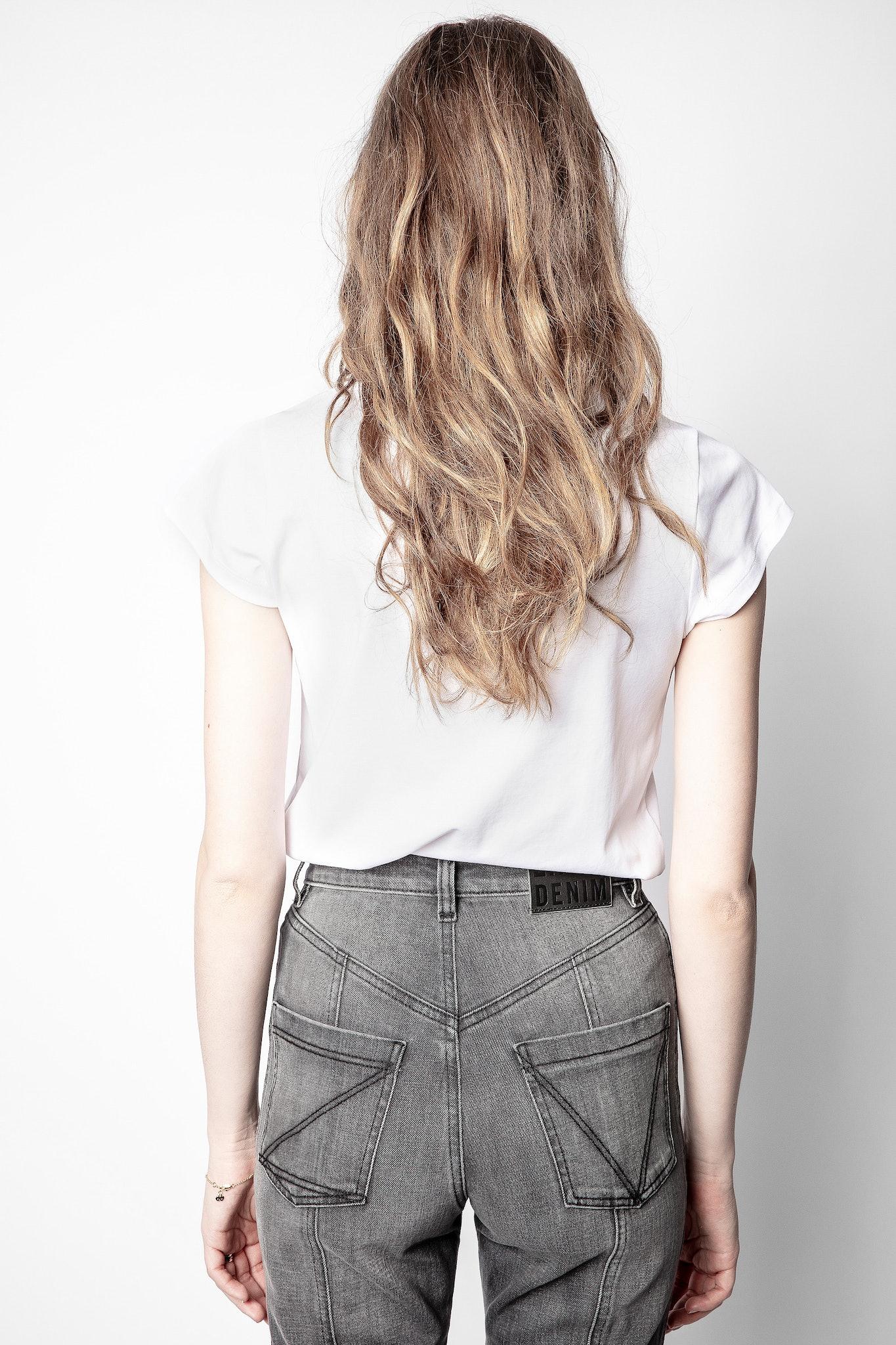 Skinny Je T'aime T-shirt