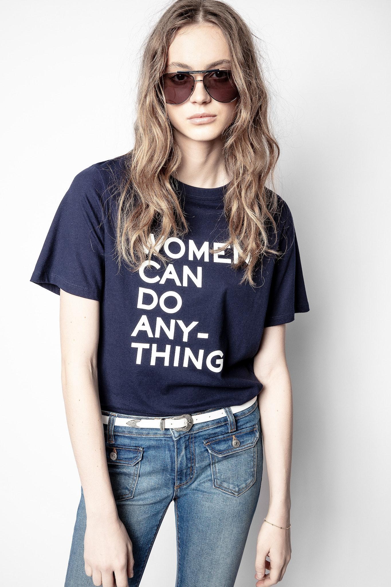 T-shirt Bella