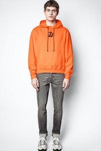 Sweatshirt Storm Photoprint