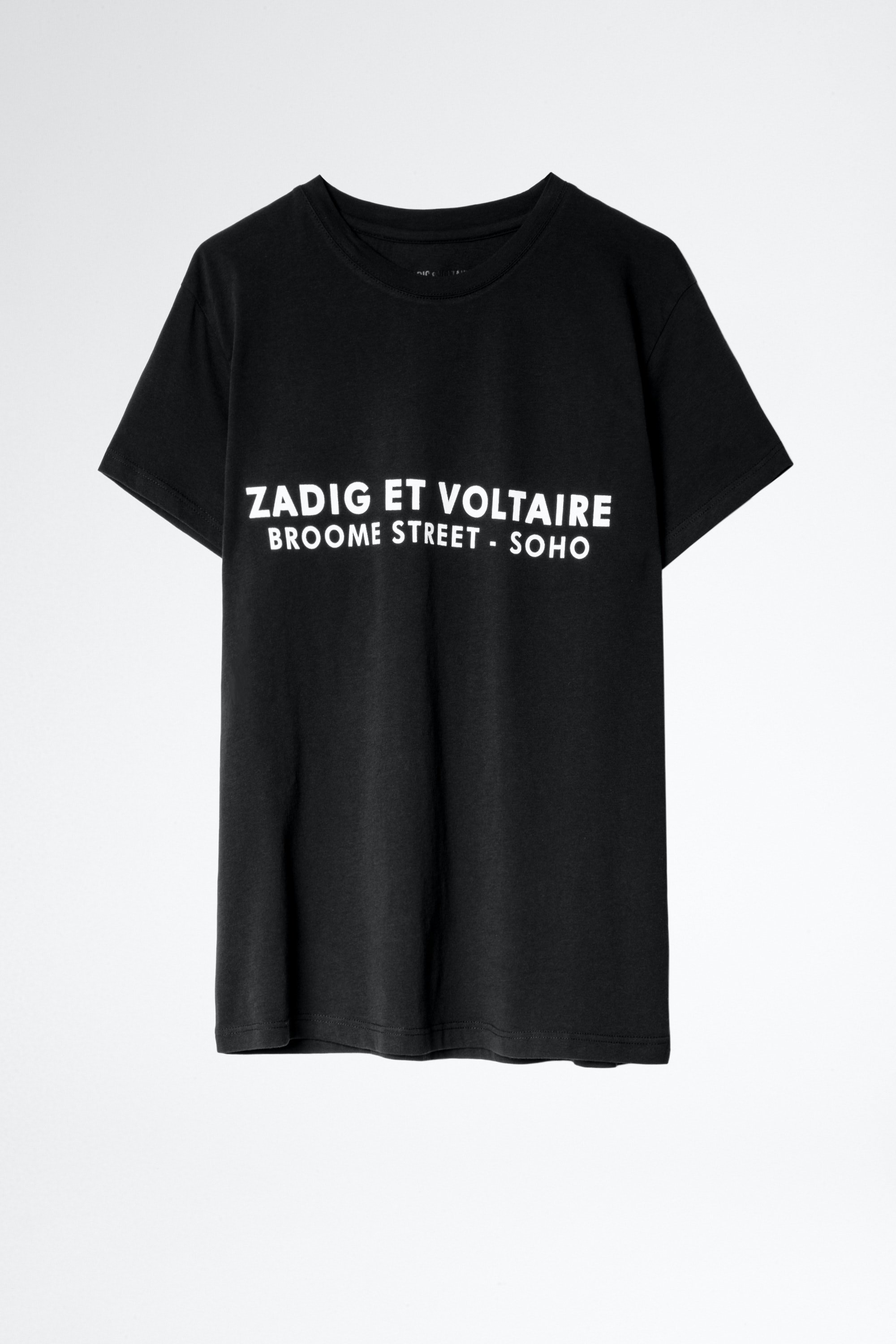 Zoe ZV Address T-shirt