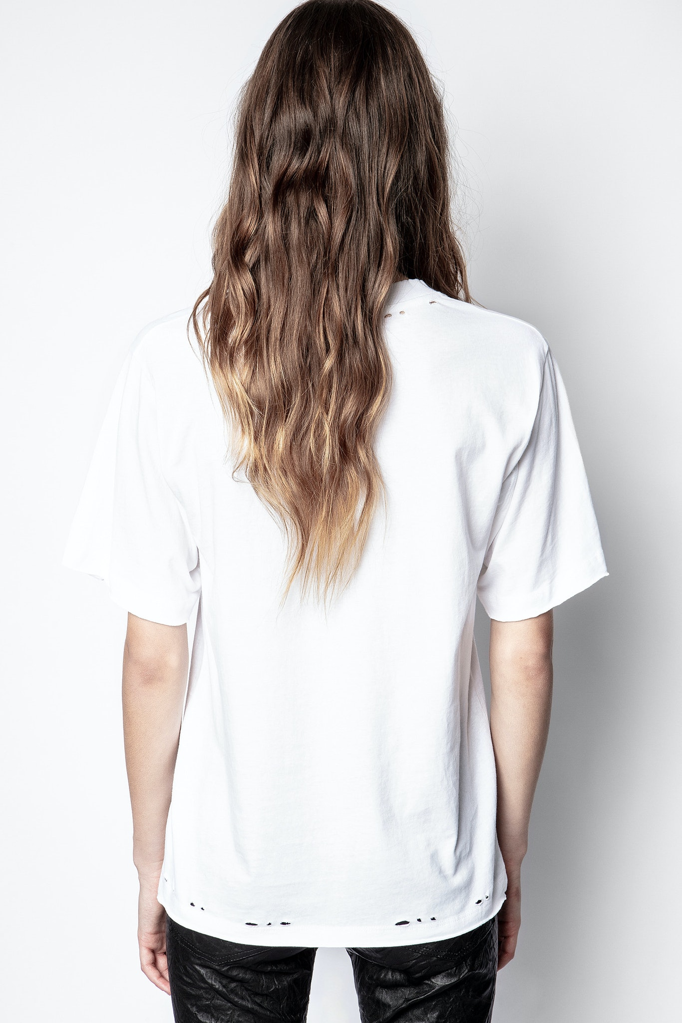 Camiseta Bowi