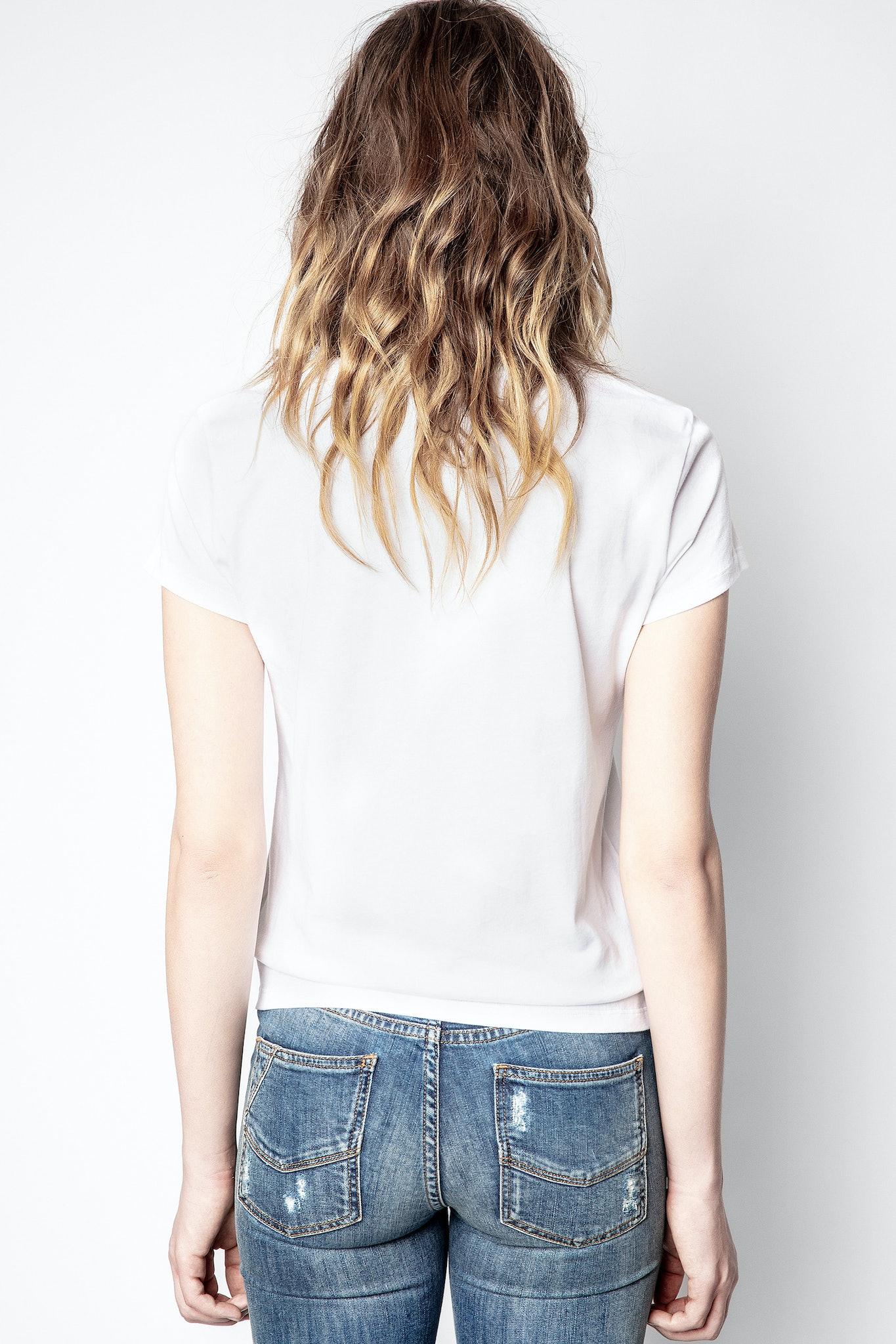 Zoe Photoprint T-shirt