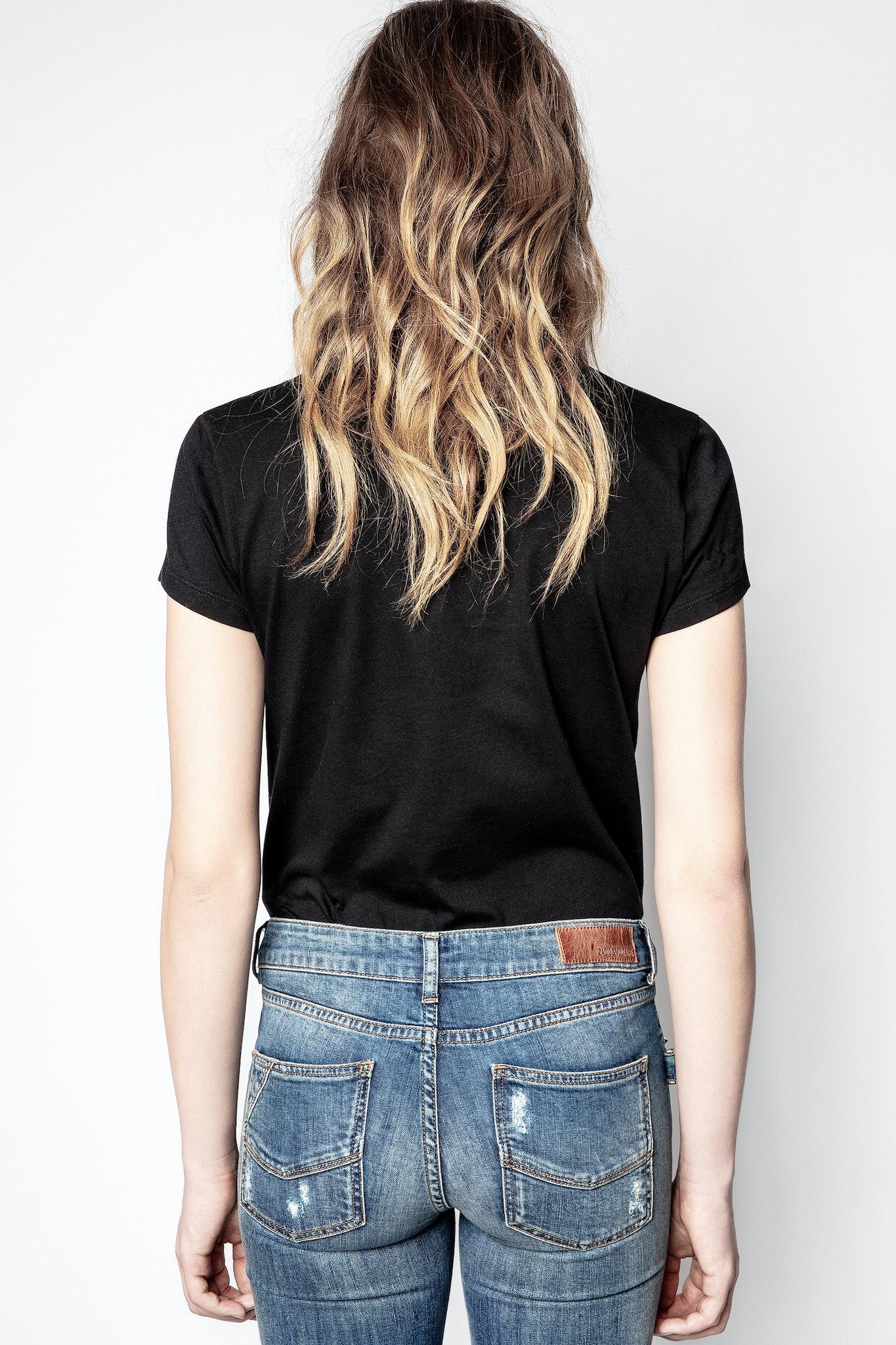 Camiseta Zoe Photoprint