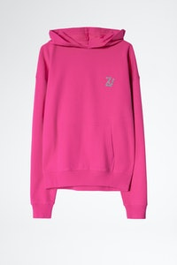 Georgy Cannetille Sweatshirt
