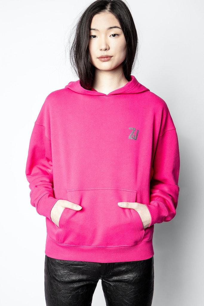 Georgy Cannetille Sweatshirt