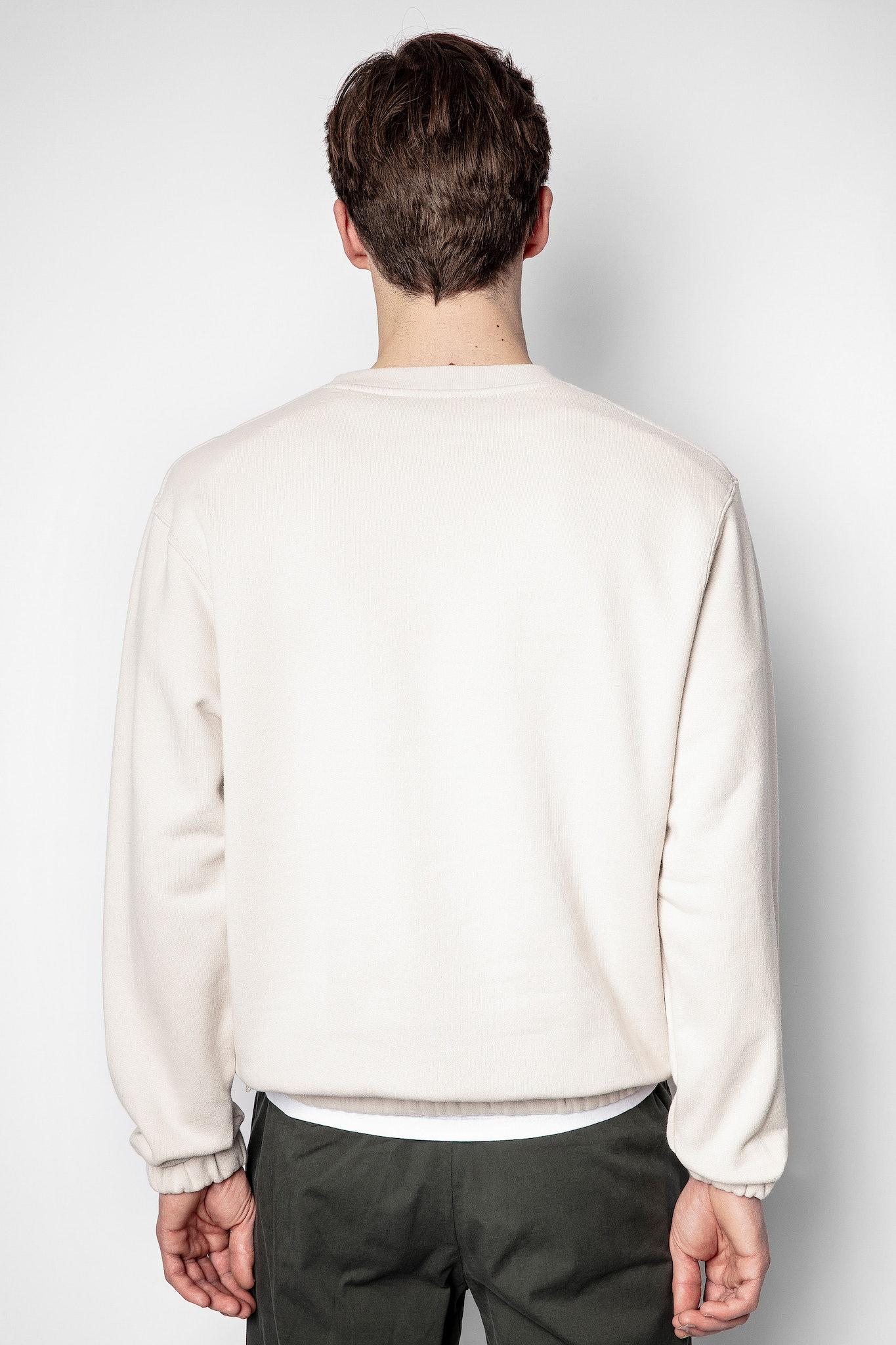 Sunny Sweatshirt