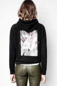 Sweatshirt Spencer Photoprint