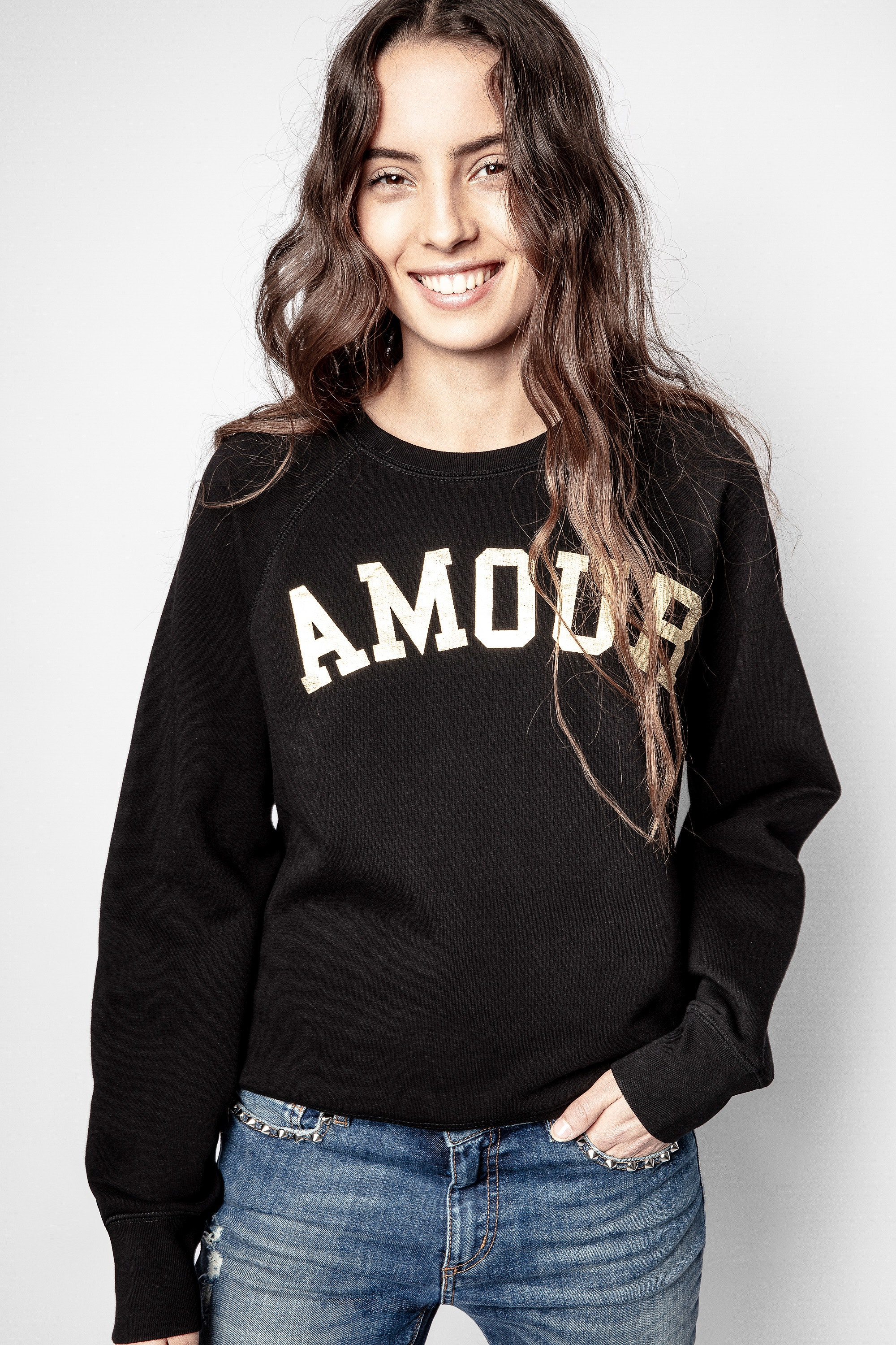 Sweatshirt Upper Amour
