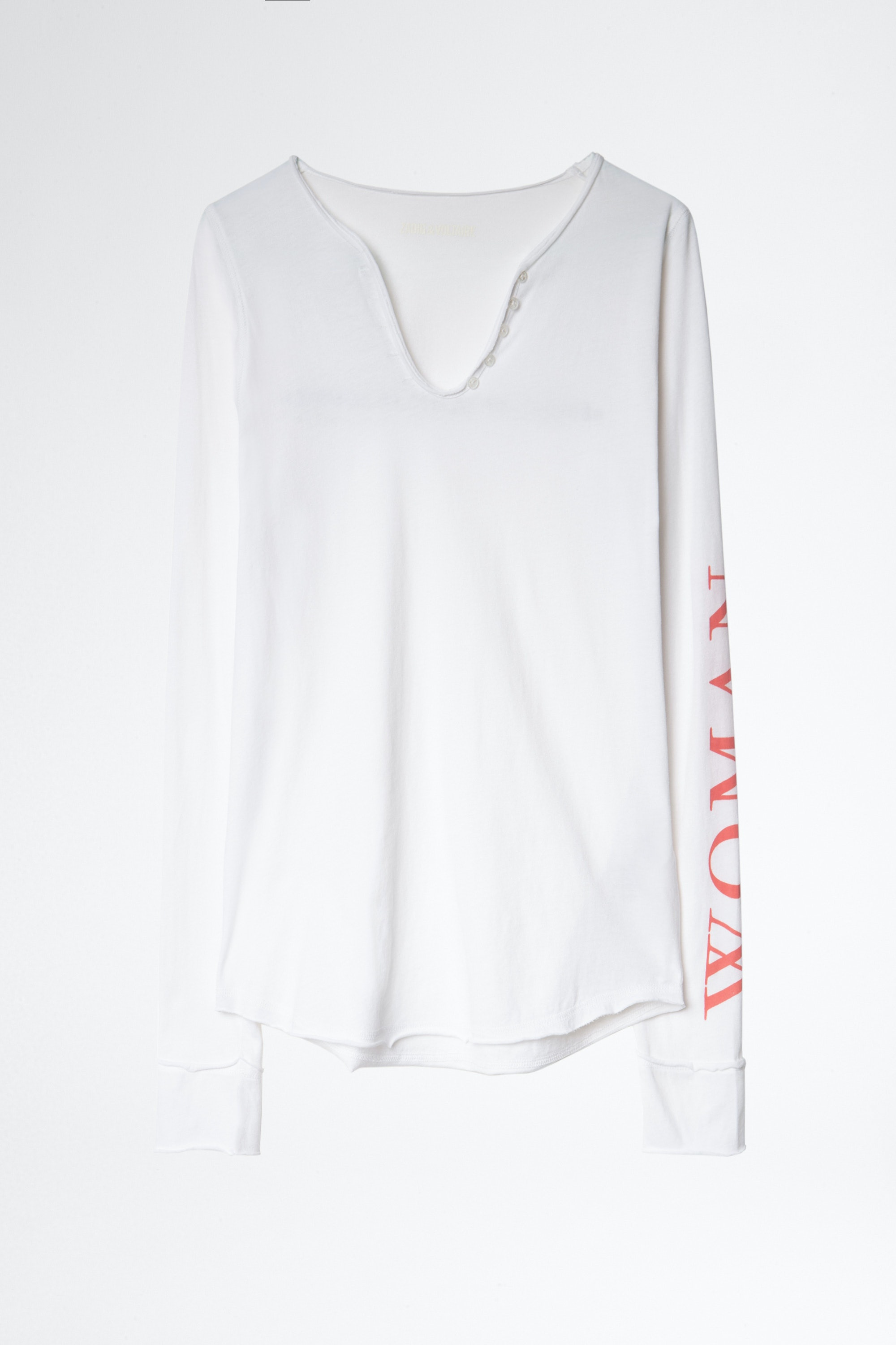 Citation Henley T-shirt