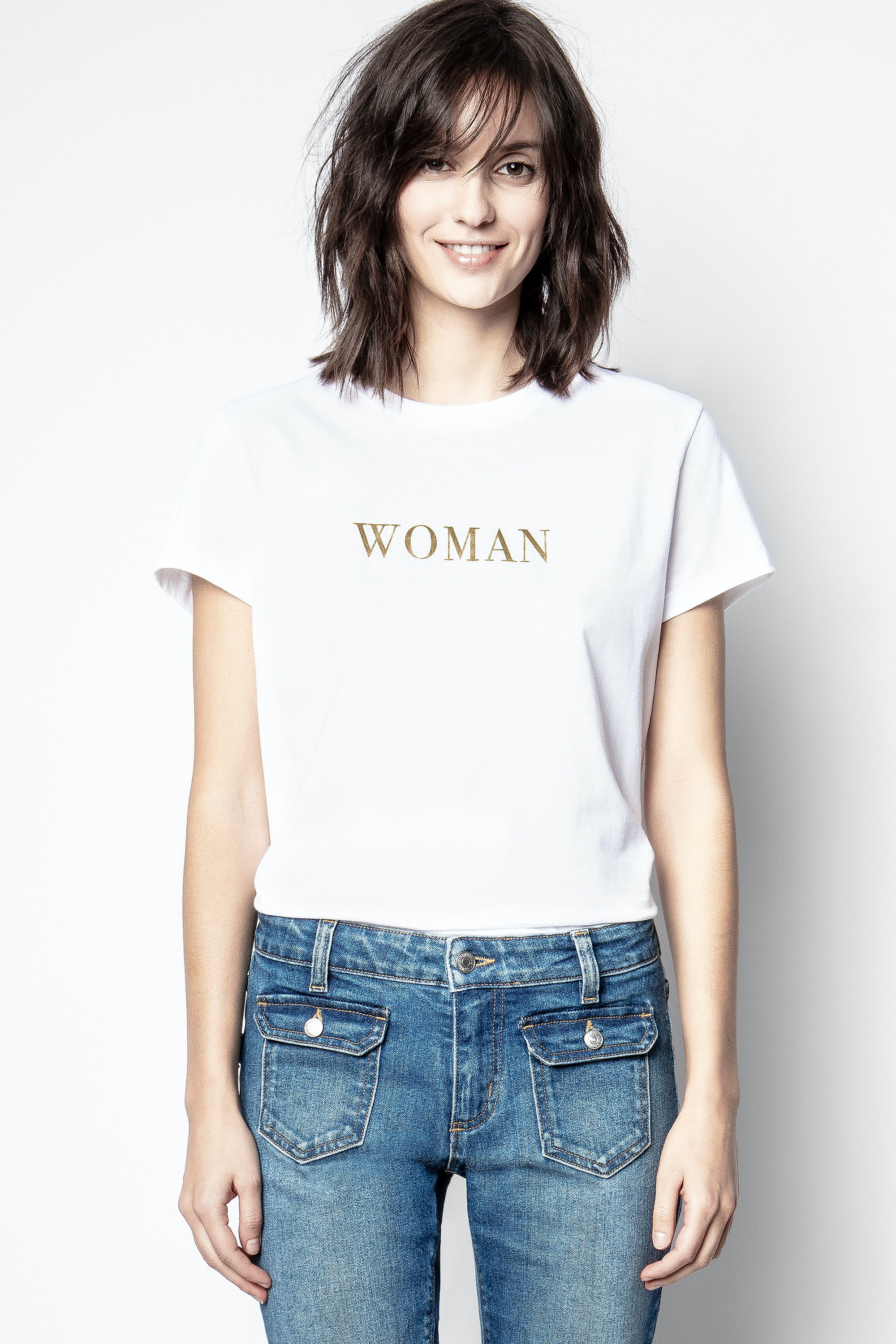 Zoe Citation T-shirt
