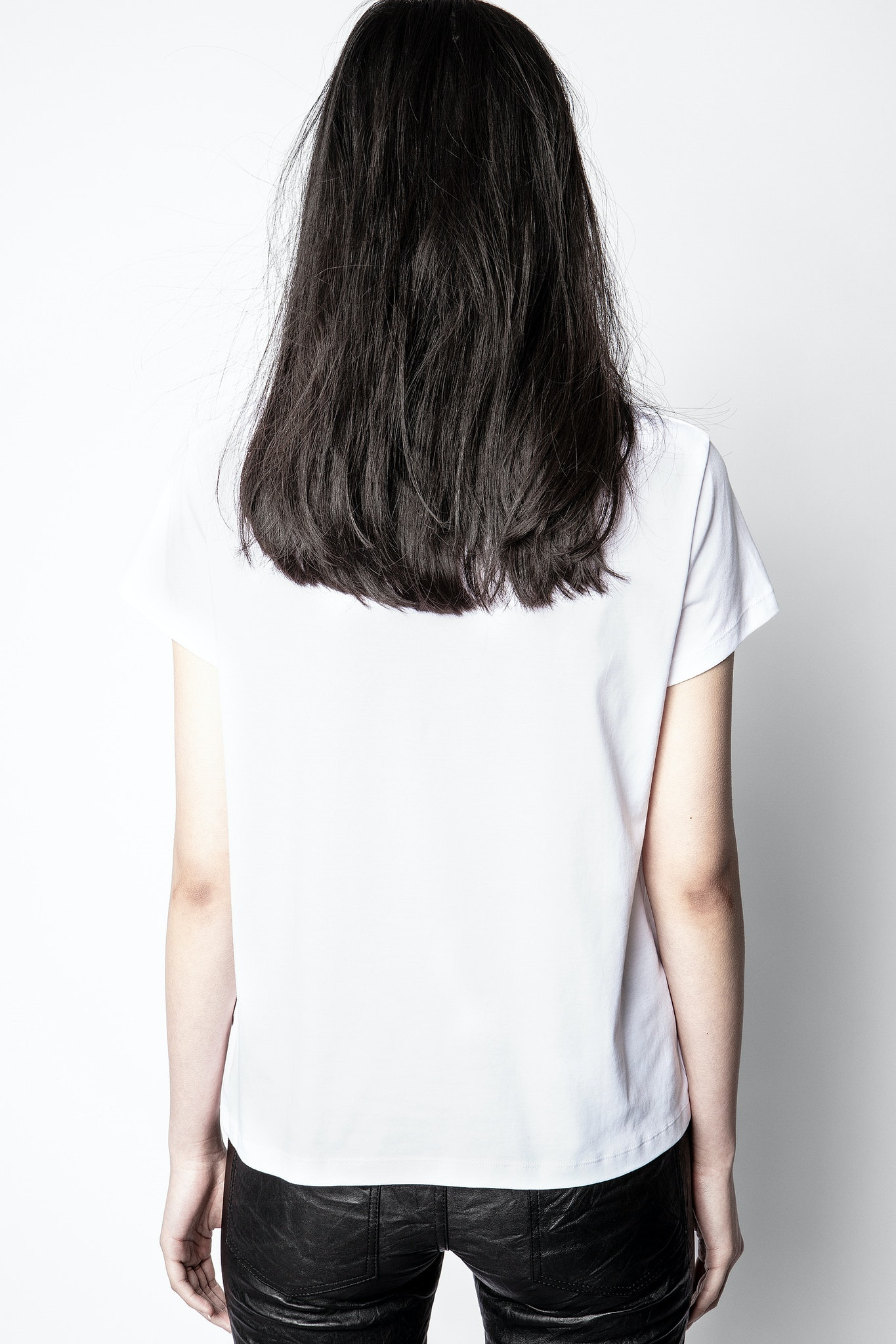 Zoe ZV Blason T-shirt
