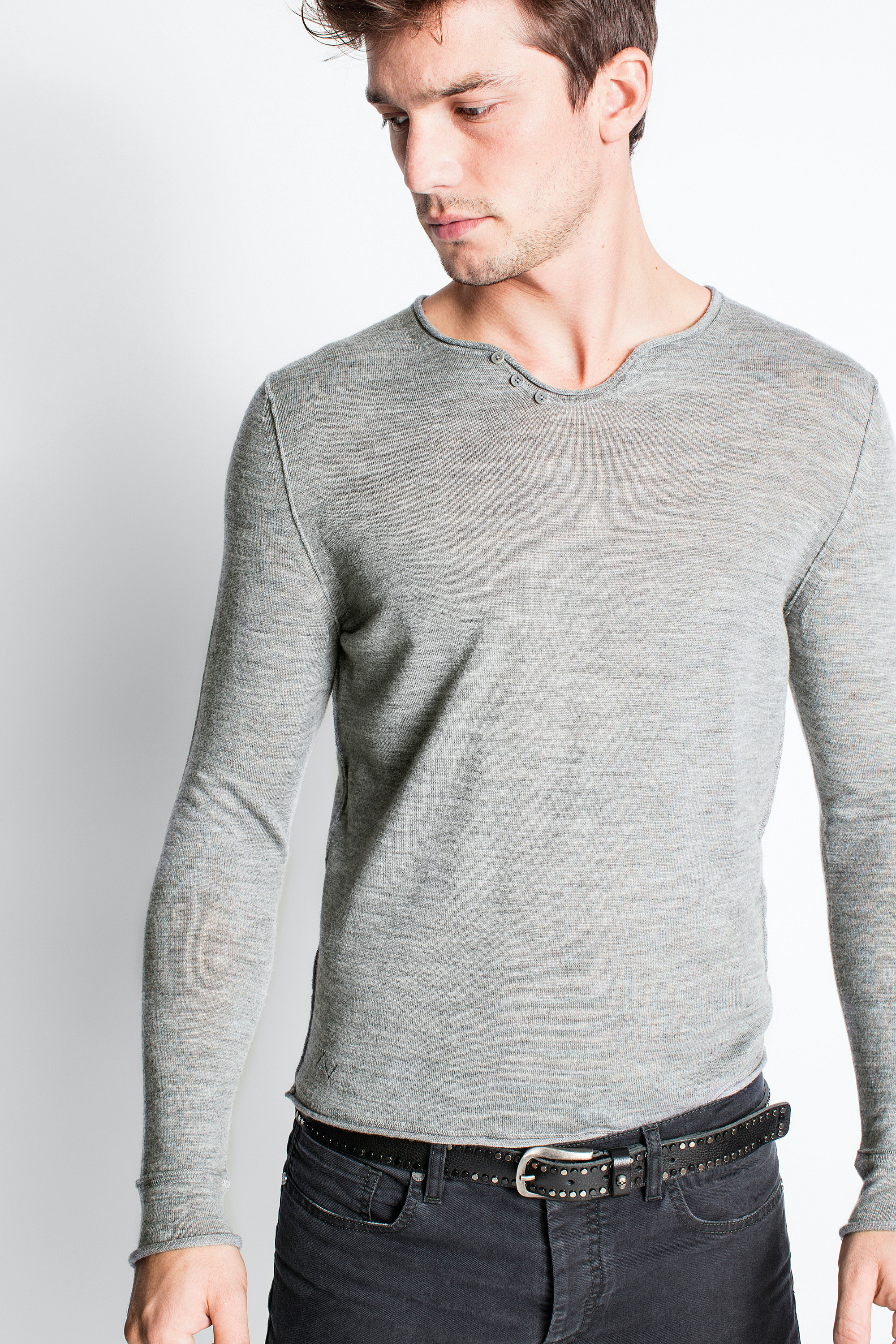 Monastir Men's Sweater