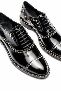 Youth Clous derby shoes